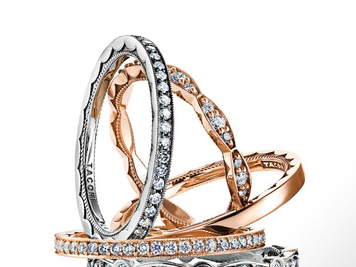 Tmx 1467828388554 150706tacoriweddingbandsfacebook Dallas, TX wedding jewelry