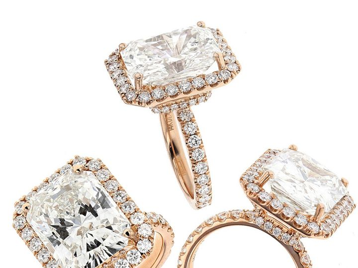 Tmx 1467829593247 Rowfeb18 2 Dallas, TX wedding jewelry