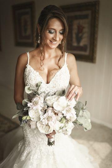 Sparkel Bride