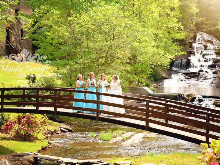 Tmx 1490126282359 Bridge Cedartown, GA wedding venue
