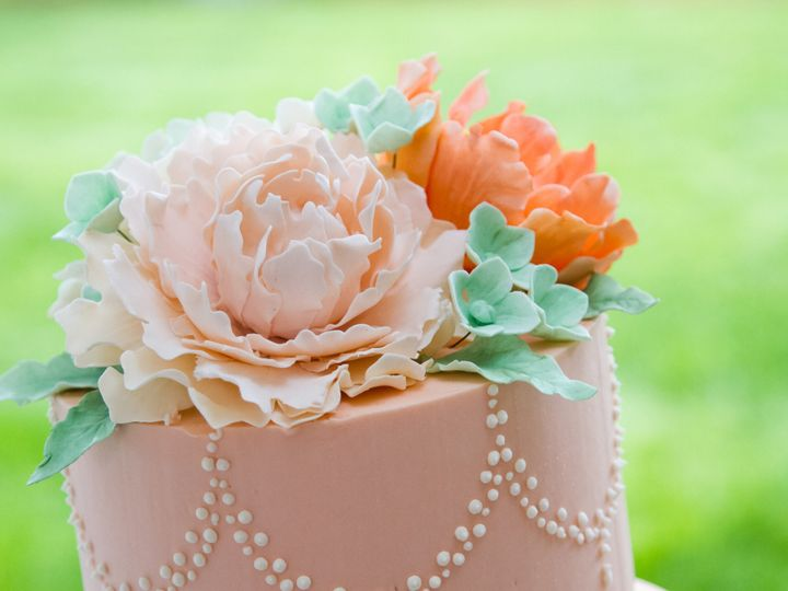 Tmx 1419893256402 Bowman2 Snohomish wedding cake