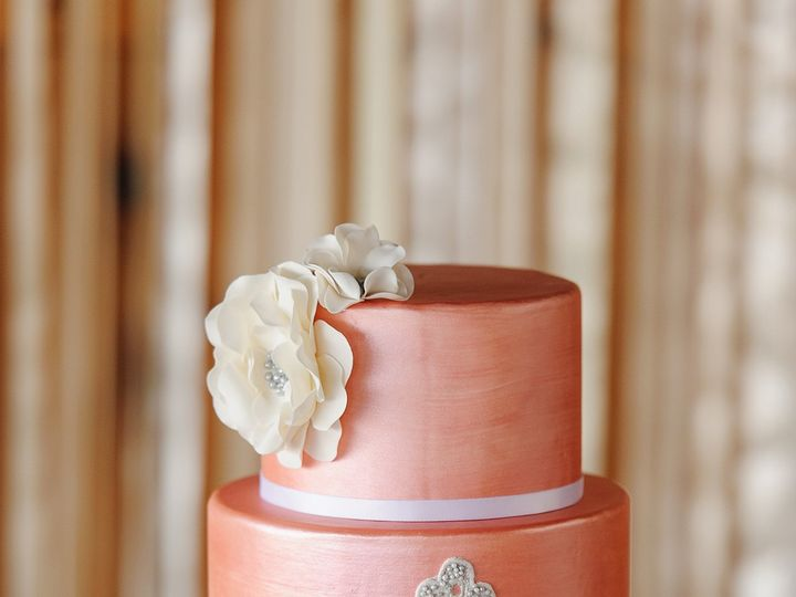 Tmx 1419893303501 Cakewalk20140009 Snohomish wedding cake