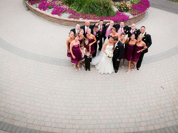 Tmx 1387474964807 Brochure  Rochester, NY wedding venue
