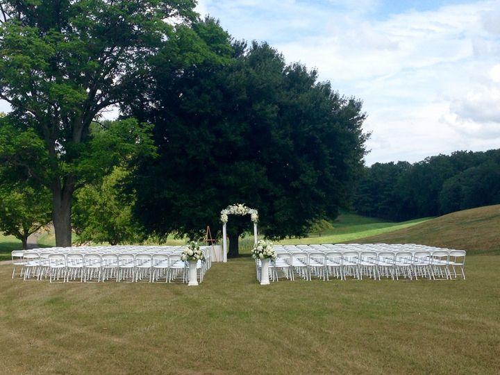 Tmx 1486755329418 Grass Ceremony Rochester, NY wedding venue