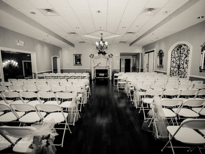 Tmx 1486755348863 Living Room Ceremony Rochester, NY wedding venue