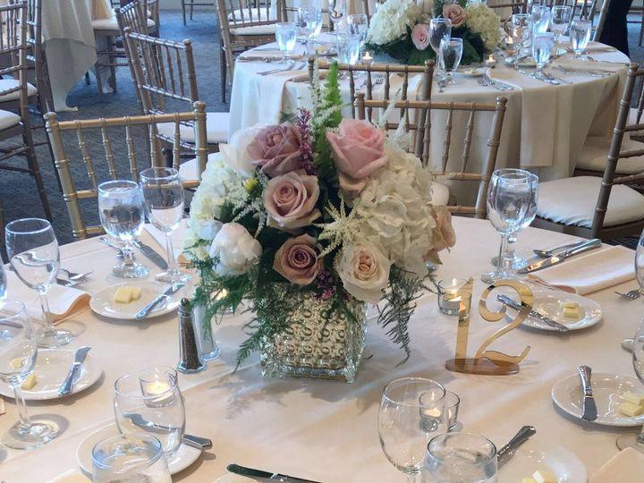 Tmx 1507822742299 7.15.17 Centerpiece 2 Rochester, NY wedding venue
