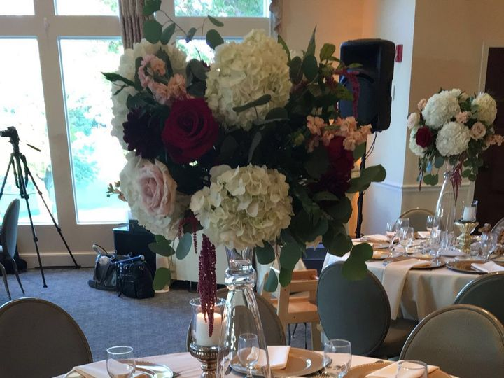 Tmx 1507827663829 Tall Floral Rochester, NY wedding venue