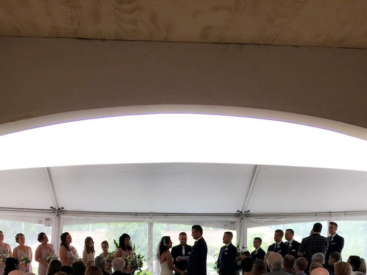 Tmx 1507827991118 Ceremony Garden Rochester, NY wedding venue