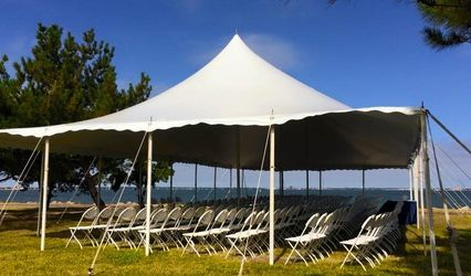 Acclaimed Tent & Event Rentals