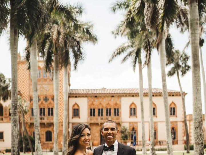 Tmx Aileen Chris 2 51 974672 162005717761197 Tampa, Florida wedding videography