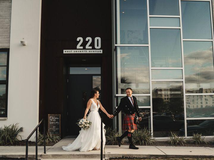 Tmx Nicole Alistair Ceremony 2 51 974672 162005699560654 Tampa, Florida wedding videography