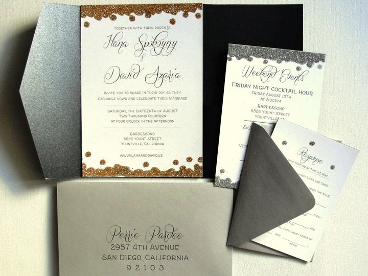 Tmx 1403057703589 Saes 017 Middle Village wedding invitation