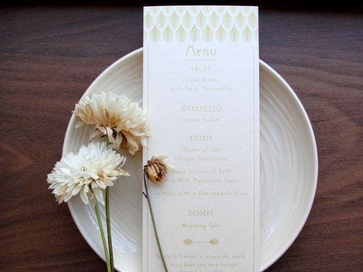 Tmx 1413599696937 New Samples 056 Middle Village wedding invitation