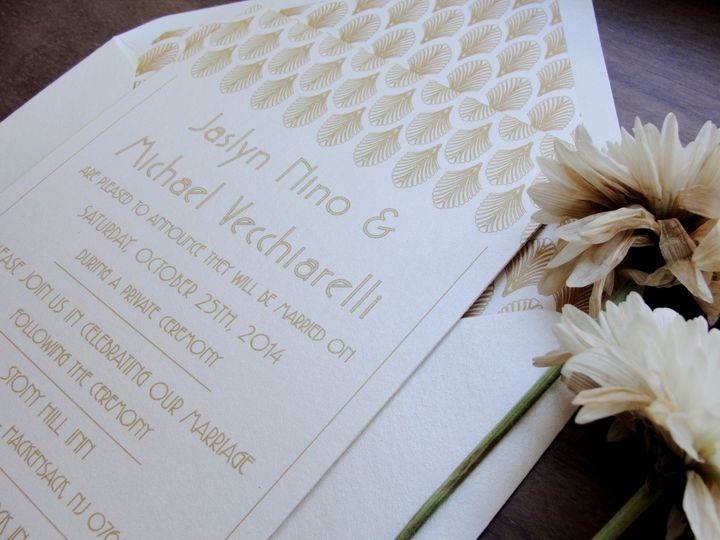 Tmx 1413599750949 New Samples 047 Middle Village wedding invitation