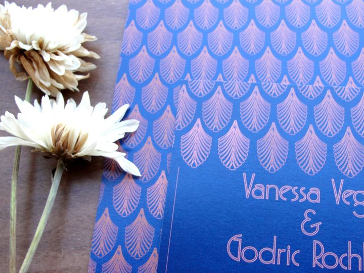 Tmx 1413599824211 New Samples 108 Middle Village wedding invitation