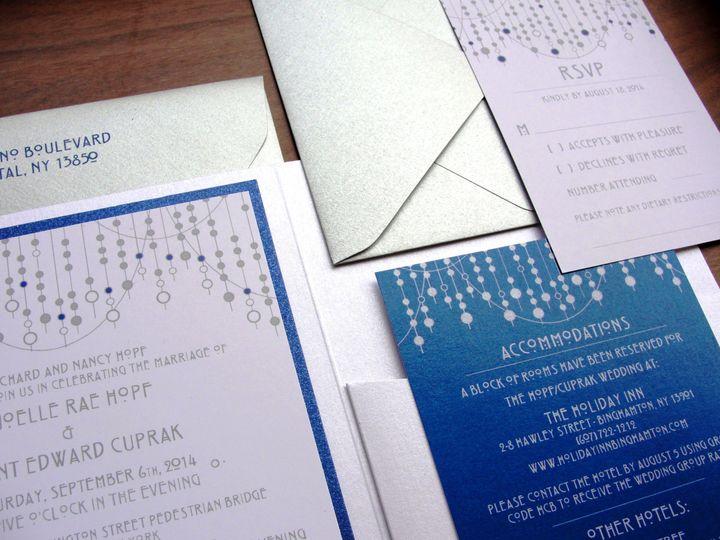 Tmx 1413769489589 Dsc03030 Middle Village wedding invitation