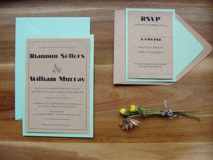 Tmx 1413771000390 Dsc02975 Middle Village wedding invitation