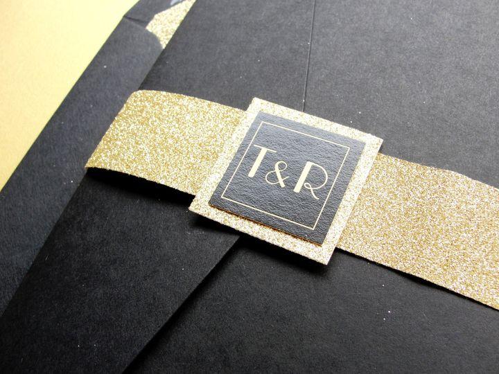 Tmx 1414006396670 New Samples 4 016 Middle Village wedding invitation