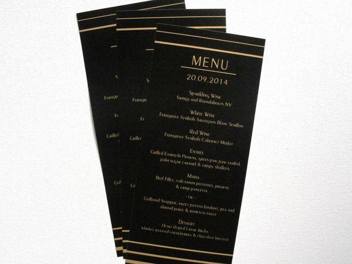 Tmx 1414006569663 Samples 035 Middle Village wedding invitation