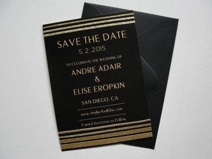 Tmx 1414006609146 Samples 025 Middle Village wedding invitation