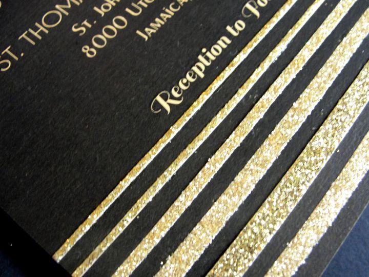Tmx 1414006652072 Invitation Samples 040 Middle Village wedding invitation