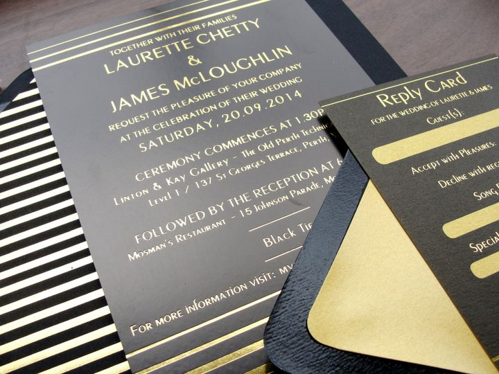 Tmx 1414006750766 New Samples 2 054 Middle Village wedding invitation