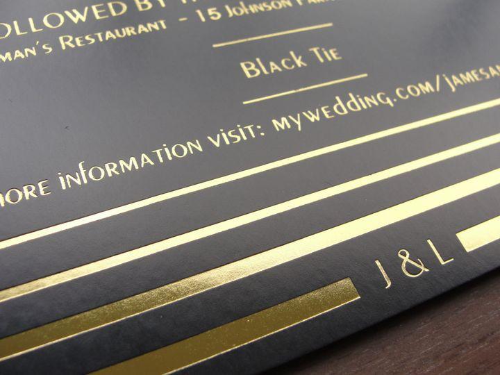 Tmx 1414006793211 New Samples 2 050 Middle Village wedding invitation