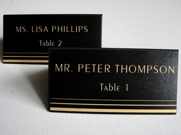 Tmx 1414007372385 London1984 036 Middle Village wedding invitation