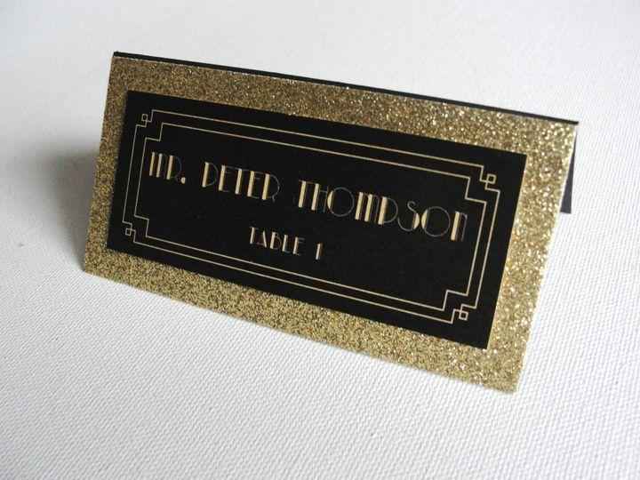 Tmx 1414008227609 London1984 046 Middle Village wedding invitation