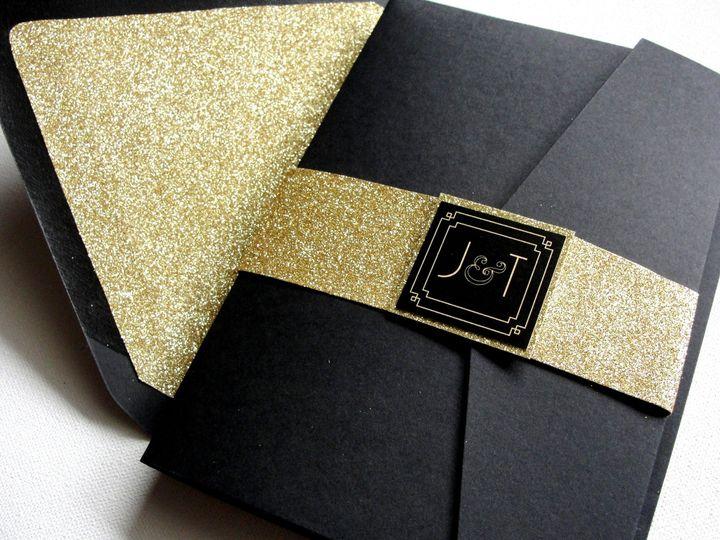 Tmx 1414008360160 Samples 016 Middle Village wedding invitation