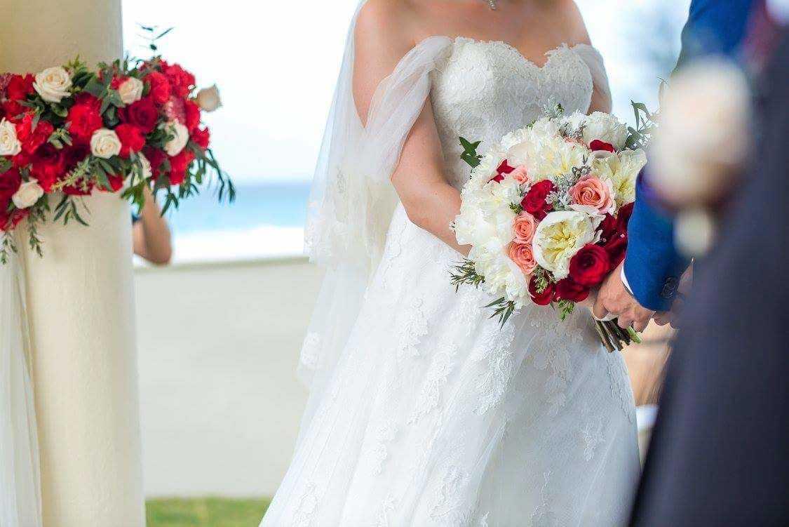 Blossom Events & Wedding Design