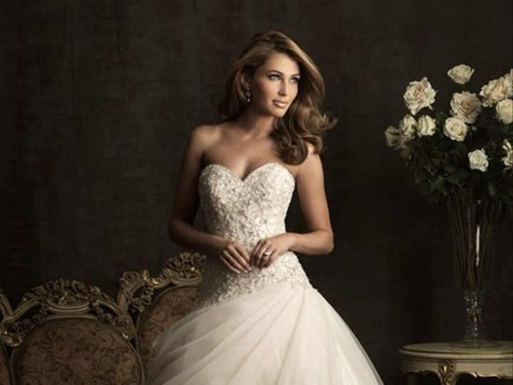 Tmx 1366844521963 Allure 8901 Cornelius, North Carolina wedding dress