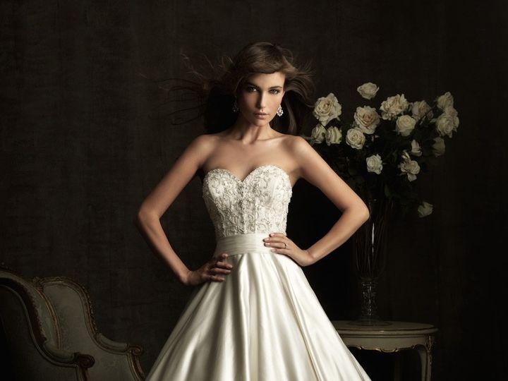Tmx 1366844532926 Allure 8904 Cornelius, North Carolina wedding dress