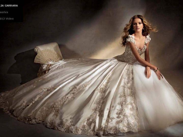 Tmx 1368575016876 A05 Cornelius, North Carolina wedding dress