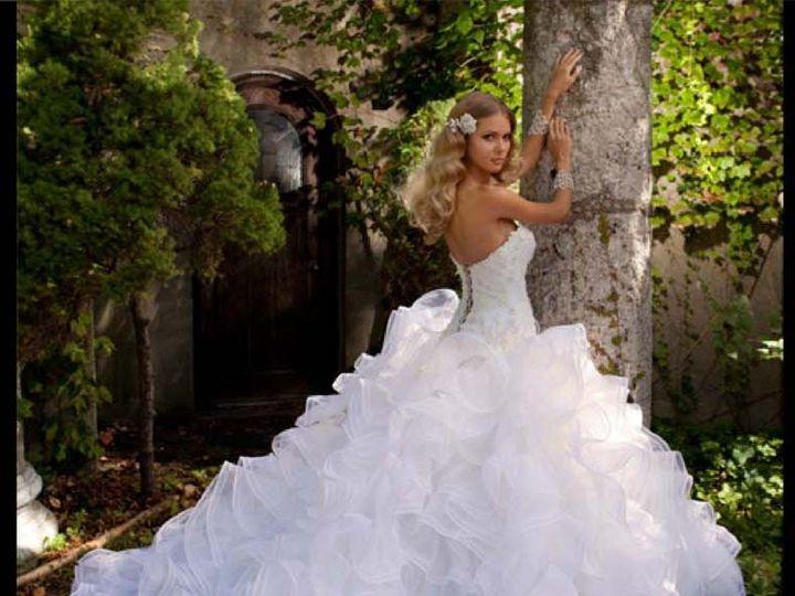 Tmx 1368575040159 Em64 Cornelius, North Carolina wedding dress