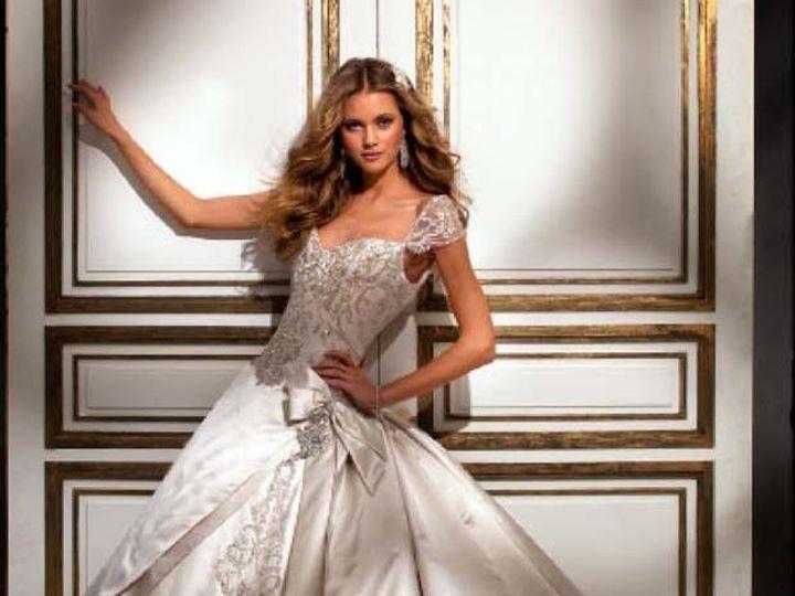 Tmx 1368575063388 Em92 Cornelius, North Carolina wedding dress