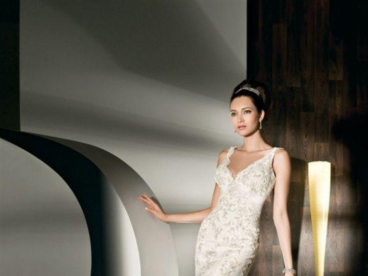 Tmx 1368575104274 1421 Cornelius, North Carolina wedding dress
