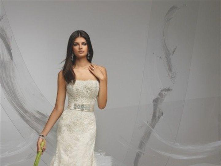 Tmx 1368575115196 120 Cornelius, North Carolina wedding dress