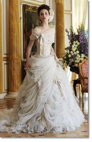 Tmx 1368575165888 Rrantionette Cornelius, North Carolina wedding dress