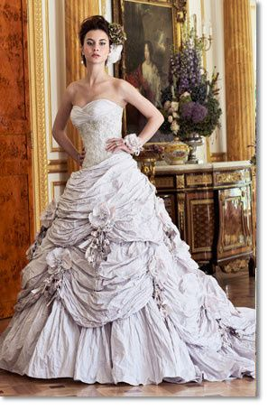 Tmx 1368575175184 Rrcartland Cornelius, North Carolina wedding dress