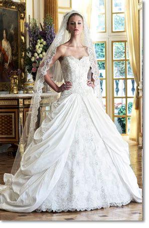 Tmx 1368575184212 Rrdauphine Cornelius, North Carolina wedding dress
