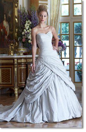 Tmx 1368575193509 Rrlibertine Cornelius, North Carolina wedding dress