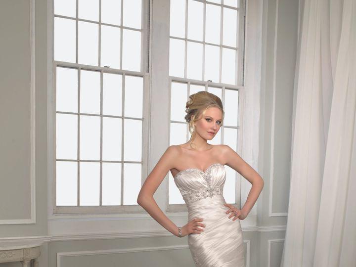 Tmx 1368575380513 1653 112240 Cornelius, North Carolina wedding dress