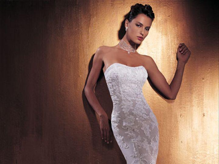Tmx 1368580821483 D900 Cornelius, North Carolina wedding dress