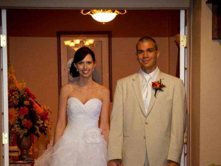 Tmx 1368652925189 5546604395742527201401160740740n Cornelius, North Carolina wedding dress