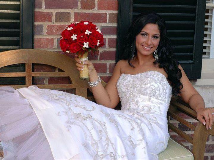 Tmx 1368652996553 Danielle Cornelius, North Carolina wedding dress