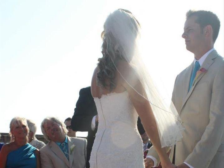 Tmx 1368653718177 Ashley Cornelius, North Carolina wedding dress