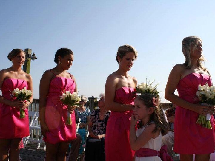 Tmx 1368653795867 Ashley Bridesmaids Cornelius, North Carolina wedding dress