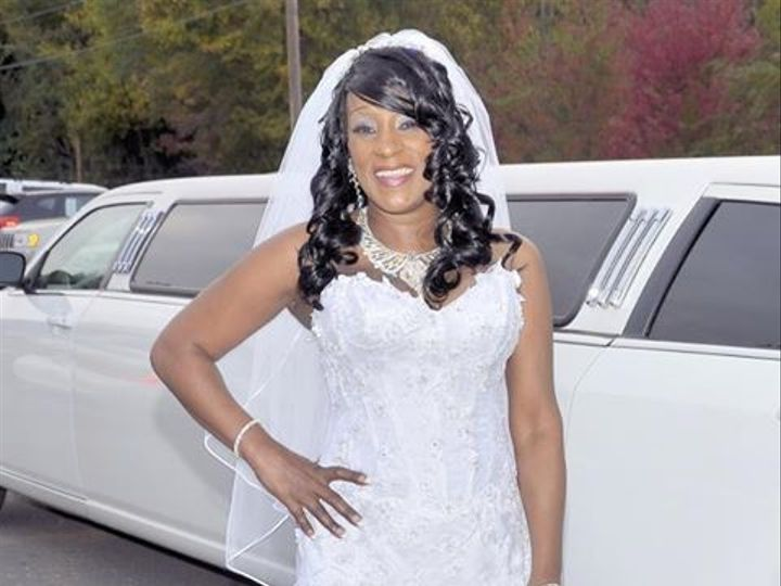Tmx 1368653888063 Sharon Cornelius, North Carolina wedding dress