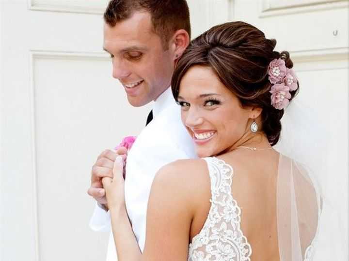 Tmx 1368669578545 Kelly Cornelius, North Carolina wedding dress